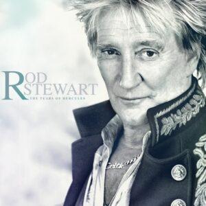 Rod Stewart – The Tears Of Hercules