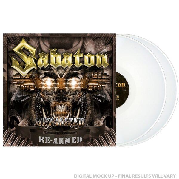 Sabaton – Metalizer (Re-Armed)