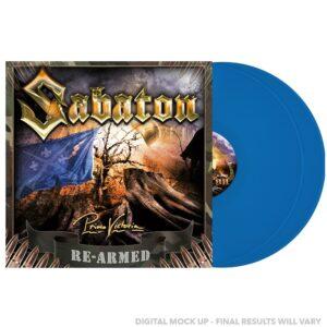 Sabaton – Primo Victoria (Re-Armed)