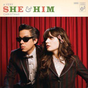 She & Him – A Very She & Him Christmas