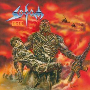 Sodom – M-16 (Remastered – 20th Anniversary Edition)