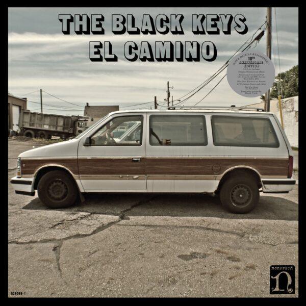 The Black Keys – El Camino (10th Anniversary Deluxe Edition)