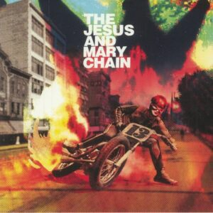 The Jesus And Mary Chain – Live At The Fox Theatre In Detroit