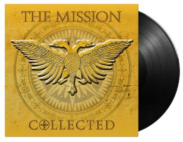 The Mission – Collected