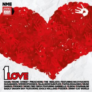 Various Artists – 1 Love