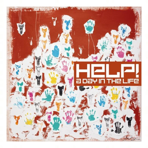 Various Artists – Help! A Day In The Life