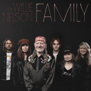 Willie Nelson – The Willie Nelson Family